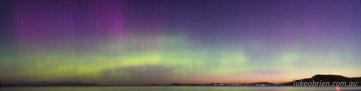 What a night of aurora photography!