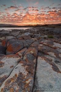 Bay of Fires Photography Tour Tasmania
