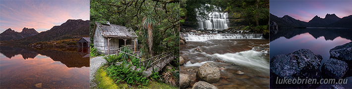 Cradle Mountain Photography Workshop December 7-9