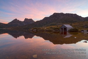 Cradle Mountain Photography Tour Tasmania