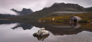 Cradle Mountain Photography Workshop Tasmania