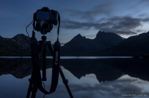 Cradle Mountain Photography Tour December 7-9 2014