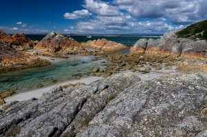 Eddystone Point Bay of Fires