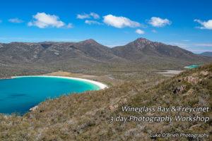 freycinet photography tour tasmania wineglass bay lookout