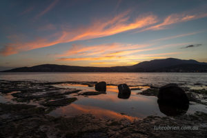 Hobart Photography Workshop
