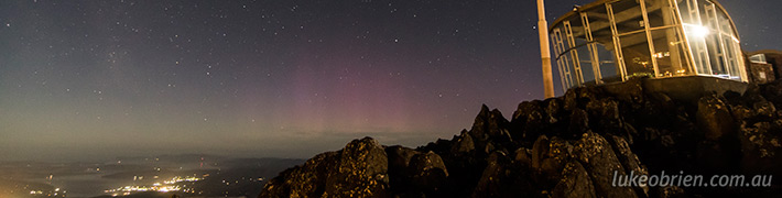 Space Weather and Predicting the Aurora