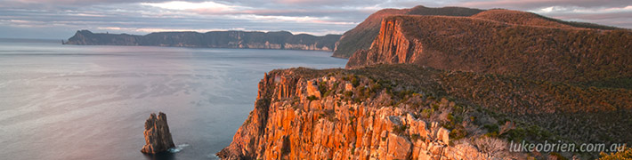 Cape Hauy, Tasman Peninsula
