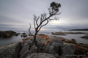 Bay of Fires Photography Workshop April 2017