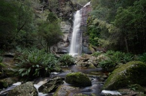 Waterfalls Tasmania - Snug Falls
