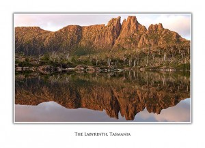 The Labyrinth, Tasmania
