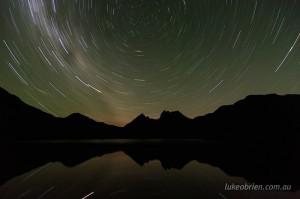 Night Sky Photography Workshop at Cradle Mountain