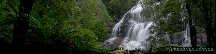 McGowans Falls