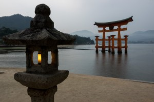 Photos of Japan: Itsukushima Shrine, Miyajima