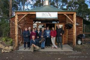 Raptor Refuge Art Photography Workshop Tasmania