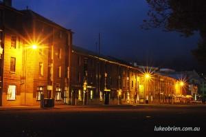 Salamanca Arts Centre Hobart