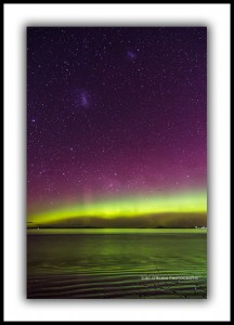 Aurora Australis Seven Mile Beach