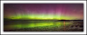 Aurora, Seven Mile Beach
