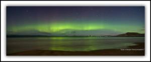 Aurora Australis, Tasmania