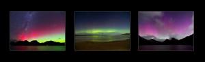 TC33: Aurora Australis Tasmania (II)