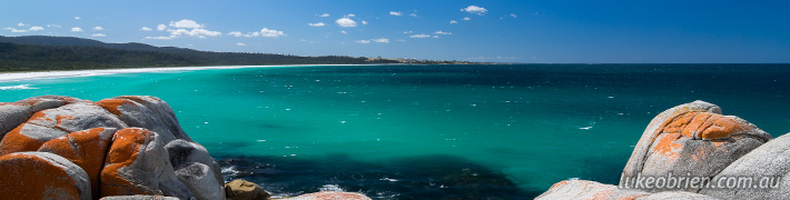 Bay of Fires Photography Tour Report