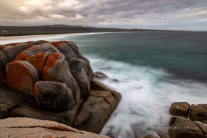 bay of fires sloop reef