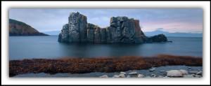 P2: Bruny Island