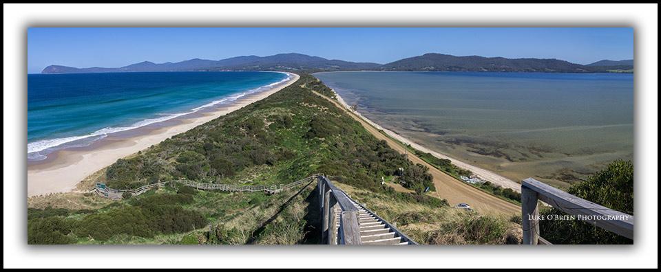 Fine Art Prints Panorama Luke O Brien Tasmanian Photography