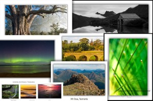 Tasmanian Landscape Photography: Fine Art Prints, Canvasses and Cards