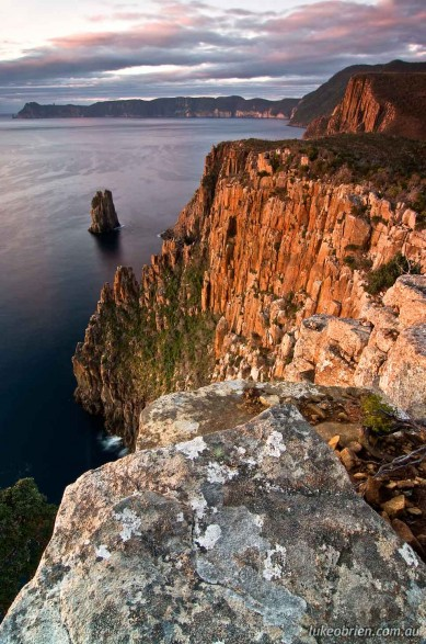 Cape Hauy and the Tasman Peninsula
