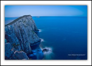 "Cape Hauy ""By Moonlight"""