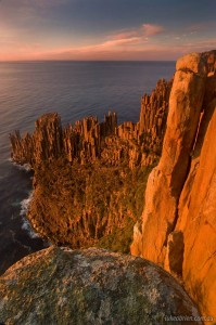 Cape Raoul Walking Track, Tasman Peninsula