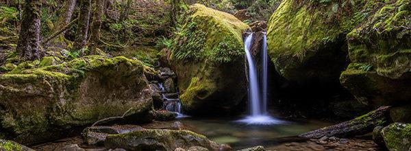 chasm falls tasmania