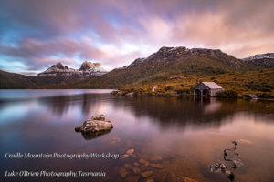 Small group Cradle Mountain Photography Workshops