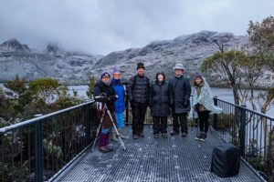 Small group Cradle Mountain Photography Tours