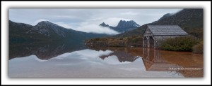 The Boatshed at Cradle Mountain