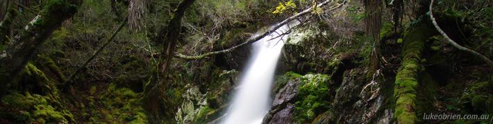Crater Falls