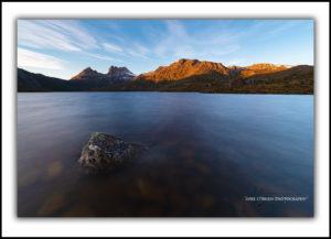 fine art photography cradle mountain tasmania
