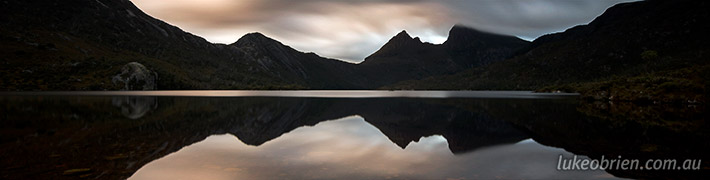 Cradle Mountain Dove Lake – From the Vault
