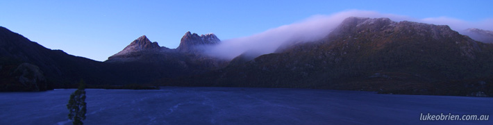 New Tasmanian Photography May 2013