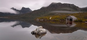 Cradle Mountain Photography Workshops Tasmania
