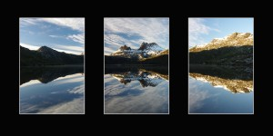 TC3: Cradle Mountain