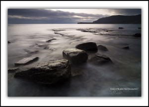 Tasmanian photography: Eaglehawk Neck