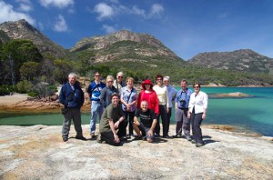 Cradle Mountain & Freycinet Photography Workshop Tasmania