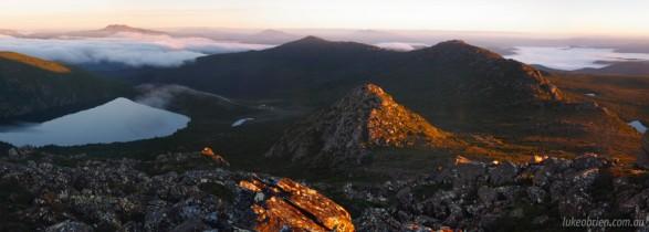 hartz mountain national park