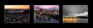 TC8: Images of Tasmania - Hobart