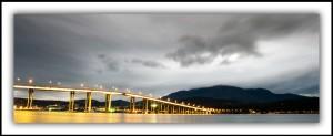 P6: Tasman Bridge