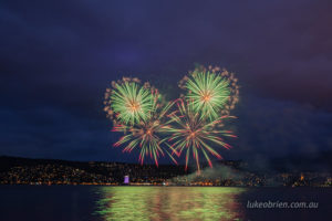 new years eve fireworks bellerive