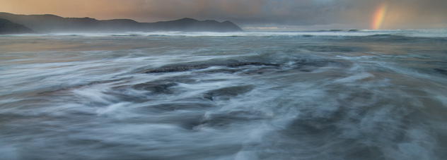 Morning Storm, South Coast Tasmania