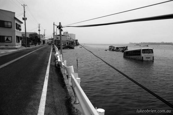 Japan Earthquake & Tsunami Photography Exhibition