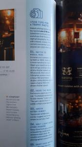 jetstar magazine aurora chasing article